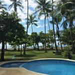 Bahari Beach Bungalows Foto