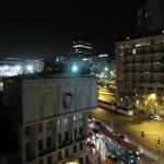 Foto de Santa Pera Hotel