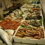Casa Calamaro - Pescheria Trattoria Friggitoria Fortunato