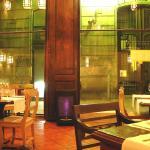 Photo de Cometacinc Restaurante