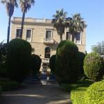 Preciosa casa colonial