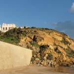 Photo de Burgau Beach Hotel