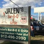 Jalens BBQ & Grill