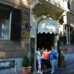 Foto de Hotel Harmony Roma