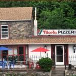 Nicolas Pizza, Lambertville, NJ