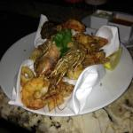 Our seafood app