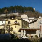 Castello Di Rasiglia