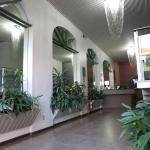 Sao Marcos Hotel