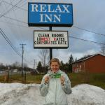 Relax Inn Collingwood Foto