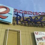 Robinson Place Dumaguete