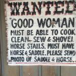 Sign in Gardiner Mt