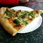 Foto de Ray's Pizza