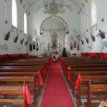 Igreja de São Gonçalo.