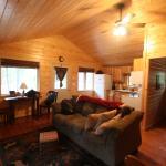Reclusive Moose Cabins Foto