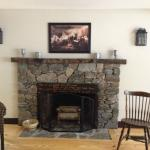 Great Room - fireplace