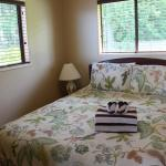 Dogwood's Master Bedroom