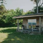 Our Honeymoon Cabin