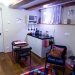 The Silk Room - Kitchen