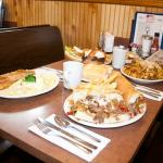 American Diner Ny Inc