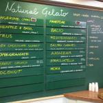 Gelato Selections