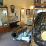 General view, Port Albert Museum