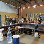 Foto de Milagro Farm Vineyards and Winery