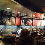 Foto van Starbucks