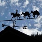 Wapiti Ranch symbol