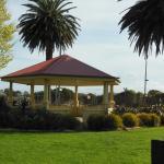 Yarram Memorial Park