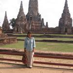Ayutthaya Sight Seeing