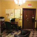 Foto de The Five Oscars Inn