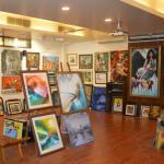 LeArtigiano Art gallery