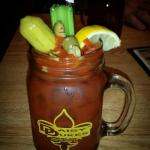 Best Bloody Mary EVER!!!!