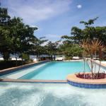Talima Beach Villas and Dive Resort Foto