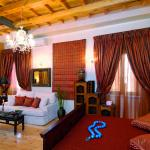 Junior Red Suite