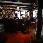 The Warm and Welcoming Pub