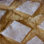 Pan elaborado por Venta Alegría