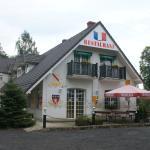 Restauracja La Petite France