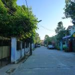 Hlaing street