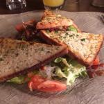 Salade de Monsieur Seguin