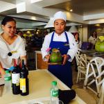 The Singing Cooks & Waiters照片