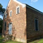 Old Brick Church