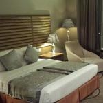 Foto de Kempinski Hotel Fleuve Congo