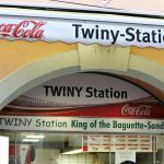 Photo of Twiny Station