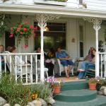 Porch, 2005