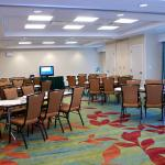 Spacious Meeting Room-Hospitality Suite