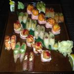 Omakase for two