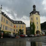 Sayn Schloss
