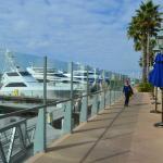 Marina New Port Beach
