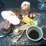 café gourmand !!! miam !